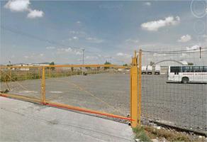Foto de terreno habitacional en renta en quinta sur , independencia, tultitlán, méxico, 13914989 No. 01