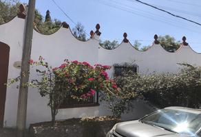 Foto de casa en venta en quintana 23, villa gustavo a. madero, gustavo a. madero, df / cdmx, 19252002 No. 01