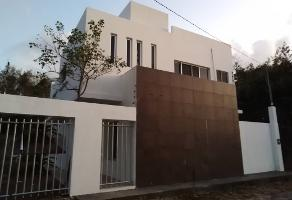 Foto de casa en renta en quintana roo , colegios, benito juárez, quintana roo, 0 No. 01