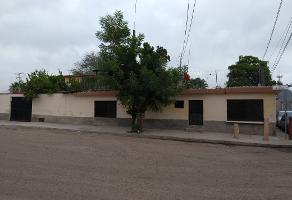 Foto de casa en venta en quintana roo , olivares, hermosillo, sonora, 14006861 No. 01