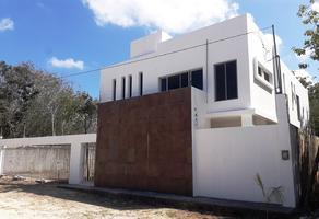Foto de casa en venta en quintana roo sm 309 manzana 18 , colegios, benito juárez, quintana roo, 19252390 No. 01