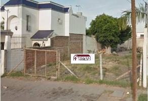 Foto de terreno habitacional en venta en quintana roo , urbanizable 4, cajeme, sonora, 15166443 No. 01