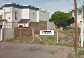 Foto de terreno habitacional en venta en quintana roo , urbanizable 4, cajeme, sonora, 0 No. 01
