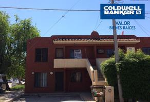 Foto de departamento en venta en quintana roo y cucurpe #901-a , villa california, cajeme, sonora, 5909168 No. 01