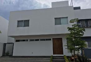 Foto de casa en renta en quintanar 1, la loma, tlajomulco de zúñiga, jalisco, 0 No. 01