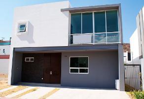 Foto de casa en venta en quintanar de la rioja , los gavilanes poniente, tlajomulco de zúñiga, jalisco, 0 No. 01