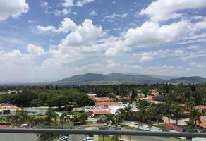 Foto de departamento en renta en quintanar , santa cruz del valle, tlajomulco de zúñiga, jalisco, 15942894 No. 01