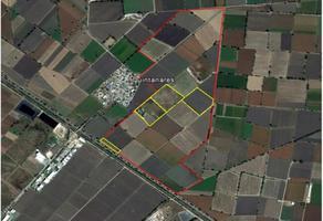 Foto de terreno comercial en venta en . ., quintanares, pedro escobedo, querétaro, 0 No. 01