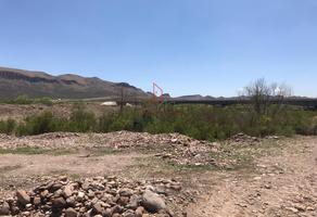 Foto de terreno comercial en venta en  , quintas carolinas i, ii, iii, iv y v, chihuahua, chihuahua, 10909120 No. 01