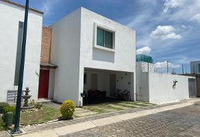 Foto de casa en venta en quintas de cortés 1, quintas de cortes, san pedro cholula, puebla, 0 No. 01
