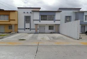 Foto de casa en venta en  , quintas de la hacienda 2, soledad de graciano sánchez, san luis potosí, 0 No. 01