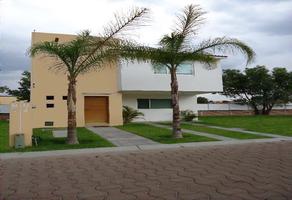Foto de casa en venta en  , quintas del bosque, corregidora, querétaro, 14130212 No. 01