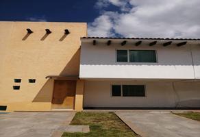 Foto de casa en venta en  , quintas del bosque, corregidora, querétaro, 14498930 No. 01