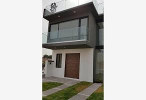 Foto de casa en venta en  , quintas del bosque, corregidora, querétaro, 6378087 No. 01