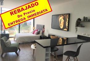 Foto de departamento en venta en  , quintas del carmen, solidaridad, quintana roo, 13333245 No. 01