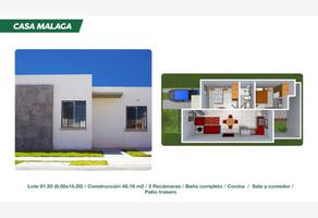 Foto de casa en venta en  , quintas del nazas, torreón, coahuila de zaragoza, 8550496 No. 01