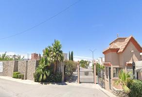 Foto de casa en venta en  , quintas del real, juárez, chihuahua, 0 No. 01