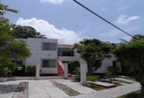 Foto de departamento en renta en quintas del sol 1, del bosque, benito juárez, quintana roo, 8922732 No. 01