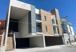 Foto de departamento en venta en  , quintas del sol, chihuahua, chihuahua, 10867493 No. 01