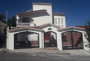 Foto de casa en venta en  , quintas del sol, chihuahua, chihuahua, 11283595 No. 01