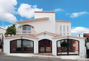 Foto de casa en venta en  , quintas del sol, chihuahua, chihuahua, 11627625 No. 01