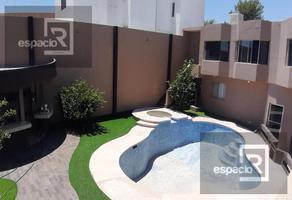 Foto de casa en venta en  , quintas del sol, chihuahua, chihuahua, 11834940 No. 01