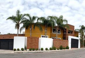 Foto de casa en venta en  , quintas del sol, chihuahua, chihuahua, 12201457 No. 01