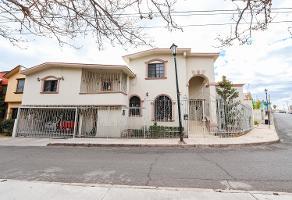 Foto de casa en venta en  , quintas del sol, chihuahua, chihuahua, 12401038 No. 01
