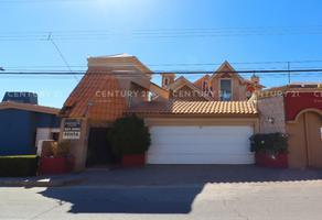 Foto de casa en venta en  , quintas del sol, chihuahua, chihuahua, 12553485 No. 01