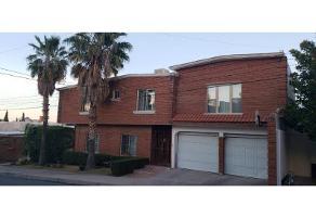 Foto de casa en venta en  , quintas del sol, chihuahua, chihuahua, 12790126 No. 01