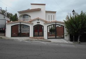 Foto de casa en venta en  , quintas del sol, chihuahua, chihuahua, 13354318 No. 01