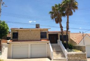 Foto de casa en venta en  , quintas del sol, chihuahua, chihuahua, 13782353 No. 01