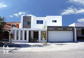 Foto de casa en venta en  , quintas del sol, chihuahua, chihuahua, 13786098 No. 01