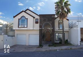 Foto de casa en venta en  , quintas del sol, chihuahua, chihuahua, 13786102 No. 01