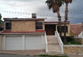 Foto de casa en venta en  , quintas del sol, chihuahua, chihuahua, 13818288 No. 01