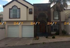 Foto de casa en venta en  , quintas del sol, chihuahua, chihuahua, 13825945 No. 01
