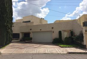 Foto de casa en venta en  , quintas del sol, chihuahua, chihuahua, 13966120 No. 01