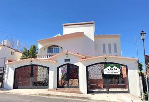 Foto de casa en venta en  , quintas del sol, chihuahua, chihuahua, 14173057 No. 01