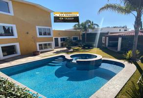 Foto de casa en venta en  , quintas del sol, chihuahua, chihuahua, 16615152 No. 01