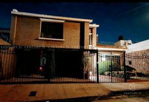Foto de casa en venta en  , quintas del sol, chihuahua, chihuahua, 0 No. 01