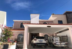 Foto de casa en venta en  , quintas del sol, chihuahua, chihuahua, 19098093 No. 01