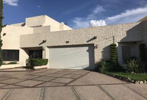 Foto de casa en venta en  , quintas del sol, chihuahua, chihuahua, 7312567 No. 01