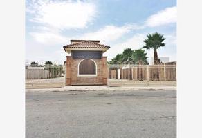 Foto de terreno habitacional en venta en  , quintas isabeles, torreón, coahuila de zaragoza, 8613034 No. 01