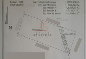 Foto de terreno habitacional en venta en  , quintas juan pablo i, ii, iii y iv, chihuahua, chihuahua, 0 No. 01