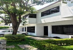 Foto de casa en condominio en venta en  , quintas martha, cuernavaca, morelos, 15978048 No. 01