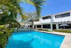 Foto de casa en venta en  , quintas martha, cuernavaca, morelos, 18408067 No. 01