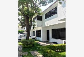 Foto de casa en venta en  , quintas martha, cuernavaca, morelos, 18592657 No. 01