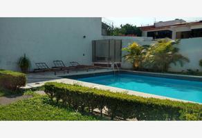 Foto de casa en venta en  , quintas martha, cuernavaca, morelos, 20282020 No. 01