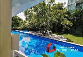 Foto de departamento en venta en  , quintas martha, cuernavaca, morelos, 0 No. 01