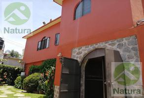 Foto de departamento en renta en  , quintas martha, cuernavaca, morelos, 7068565 No. 01